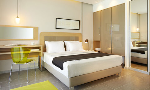 Λύσεις Ξενοδοχείων